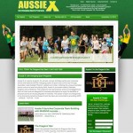 The Aussie X - Life Changing Sports Programs