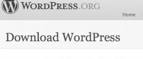 WordPressDownload
