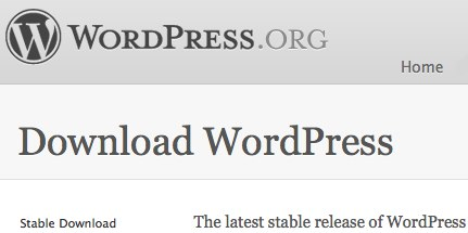 WordPress 3.3 is Coming