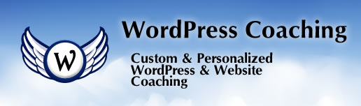 Need Help? I'm a WordPress Coach