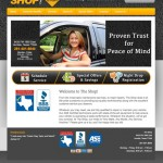 The Shop, Your Auto Repair Authority