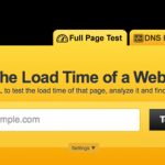 Tools to Test Your Page Speed (Site Speed) Online