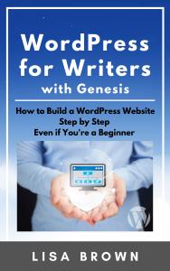WordPress for Writers with Genesis
