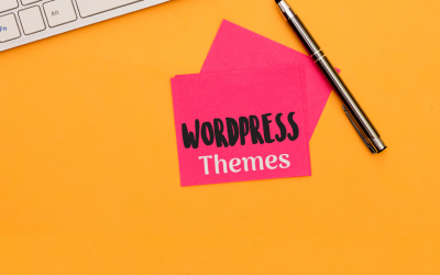 WordPress: What are themes?