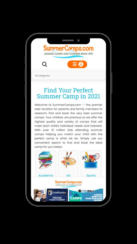 SummerCamps.com